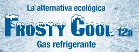 FROSTY COOL 3955 - LATIGUILLO AMARILLO 1,5 MTS CARGA FROSTY COOL