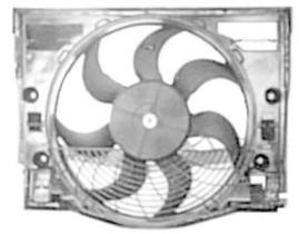 Doga EBM014 - ELECTRO AUDI A1 (2010), SEAT IBIZA (08>10), SEAT TOLEDO (201