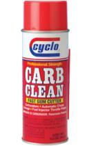 Cyclo C001 - SPRAY LIMPIADOR INYECCION-CARBURACION
