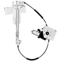 Doga 100103 - CHRYSLER NEON (94->)  4P-DL/IZDO - CON MOTOR
