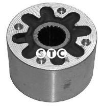 Stc T400180 - FLECTOR DE TRANSMISIONSEAT 600