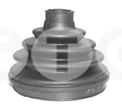 Stc T400217 - FUELLE ALFA 164 2.5-3.0 V6-2.5