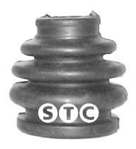Stc T400349 - FUELLE FIAT UNO PANDA 87>  TIPL/C DCH. SIN RODAMIENTO -