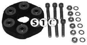Stc T400735 - FLECTOR TRANSMISI¢N (Ø 115 MM)MERCEDES SERIES 114 - 115 - 12