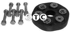 Stc T400906 - FLECTOR TRANSMISI¢N DELANTERAMERCEDES SERIES 124 - 201 C/T