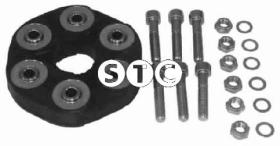Stc T400952 - FLECTOR TRANSM. ANT/POST COMPLMERCEDES SERIES 124-201 C/T