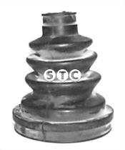 Stc T401344 - KIT OPEL CORSA 1.2-1.3-1.4-1.5D-1.5TD  L/C