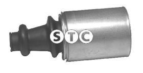 Stc T401533 - KIT PEUGEOT 205 TU 106/306 1.4-1.6NEOPRENO RIGIDO 100%