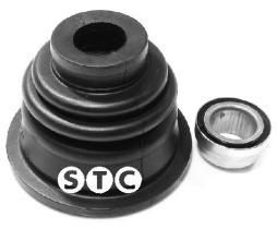 Stc T401537 - KIT RENAULT S-5- EXPRESS-R9-COJINETE: 25,8 MM - NEOPRENO -
