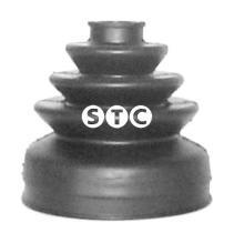 Stc T401580 - KIT PEUGEOT J5 L/C -NEOPRENOPERFIL INTERIOR CON 1 RANURA