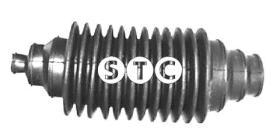 Stc T401634 - KIT  UNIVERSAL DIRECCION MECAN- NEOPRENO ELASTICO -