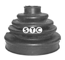 Stc T401638 - KIT AUDI 100-200 L/R