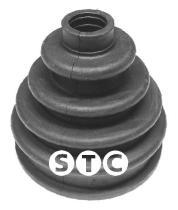 Stc T401642 - KIT TRANS. L/R AUDI 80-90, VWNEOPRENO RIGIDO 100%