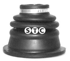 Stc T401763 - KIT RENAULT S-5- EXPRESS-R9-R1COJINETE : 23.8 MM -NEOPRENO-