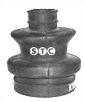Stc T401783 - FUELLE TRANSMISION TRASERA L/RMERCEDES BENZ (TURISMOS) (D.24