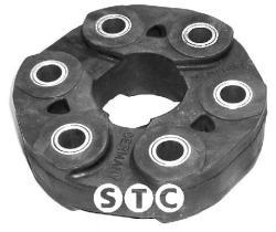 Stc T404347 - FLECTOR DE TRANSMISIONBMW S'RIE 3 E36 S'RIE 5 E34 E39