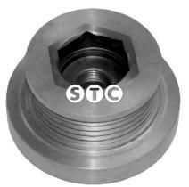 Stc T404728 - POLEA ALTERNADOR RENAULT 5 CASOLIDA