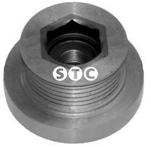Stc T404729 - POLEA ALTERNADOR RENAULT 6 CASOLIDA