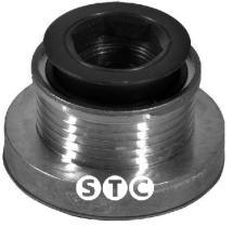 Stc T404947 - POLEA ALTERNADOR RENAULT 5 CADESENBRAGABLE