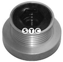Stc T404948 - POLEA ALTERNADOR RENAULT 6 CADESENBRAGABLE