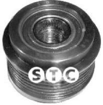 Stc T405001 - POLEA ALTERNADOR RUEDA LIBRE