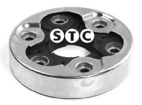 Stc T405468 - FLECTOR TRANSM A3/TT QUATTRO GOLF 4 MOTION