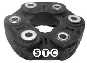 Stc T405824 - FLECTOR TRANSM POST BMW 1E87-3E90