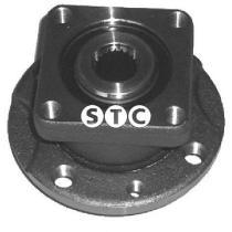 Stc T490009 - BUJE DELT SEAT PANDA