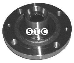 Stc T490012 - BUJE DELT ZX-XSARA