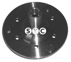 Stc T490019 - BUJE DELT RENAULT 4-5-6