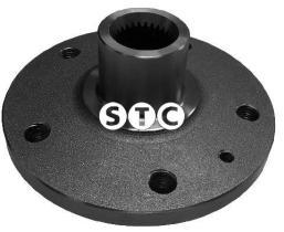Stc T490095 - BUJE RUEDA DELANT. R-TRAFIC '0