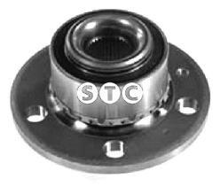 Stc T490100 - BUJE RUEDA DELANTERO ABSAUDI A2 1.4 /1.4 TDI - IBIZA 2002-FA