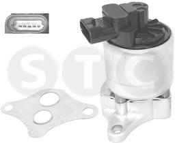 Stc T493018 - VLVULA EGR VECTRA B 2.2 I