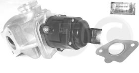 Stc T493045 - VLVULA EGR CITROEN C1 - C2 - C3