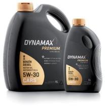 LUBRICANTE DYNAMAX 501960 - V-DYNAMAX P C-ULTRA LONGLIFE 5W30 5L