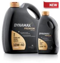 LUBRICANTE DYNAMAX 501962 - V - DYNAMAX UNI PLUS 10 W 40  5L