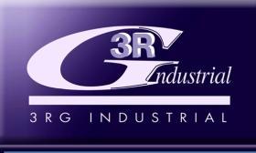 Rotula Dirección  3RG Industrial